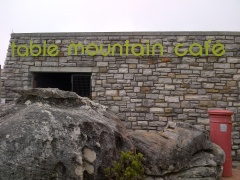 The Table Mountain Cafe!