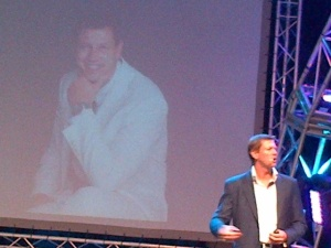 "Peter Sage! International Entrepreneur, adventurer and philanthropist! Living life with ""passion, purpose & panache!"""