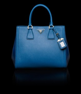 This may be easier to do and with the 30 to 60% dicsount I am intent on getting at La Vallee village... Photo from Prada.com