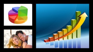 Graphs from www.scienceclarified.com, photo from www.sheknows.com. Collage created by moi!