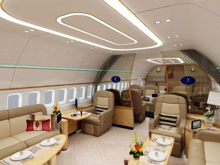 interior-luxurious-private-jet