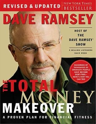 "Dave Ramsey wrote ""The Total Money Make-over"", ""Entreleadrship"" and has the Dave Ramsey radio show syndicated on over 160 radio stations in America."