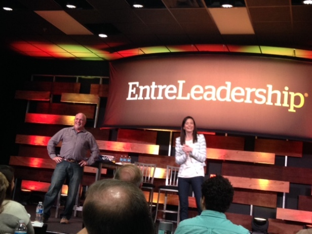 Dave Ramsey teaching us about trans-generational family businesses with a very special speaker and personality in her own right, Rachel Cruze. Oh! She happens to be his daughter- facts speak louder than words and they tell the truth.