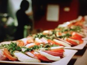 Food at Mangia! (Photo courtesy Mangia)