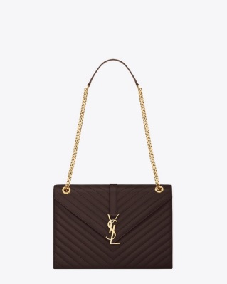 The Classic Flap by YSL