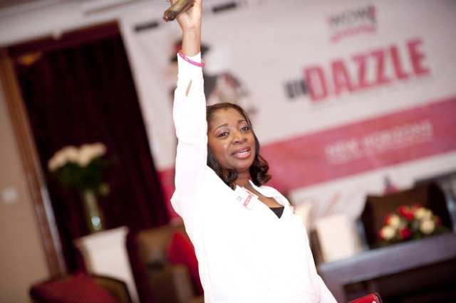 I had the privilege of compering at the Launch Edition of the Dazzle Series in the UK