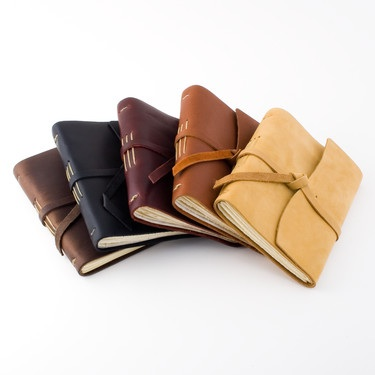 Actual journals may vary from those shown above